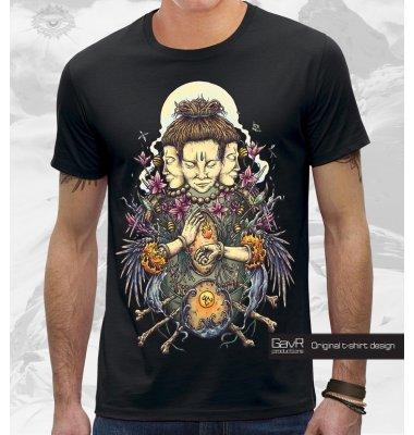 TRIMURTI футболка мужская