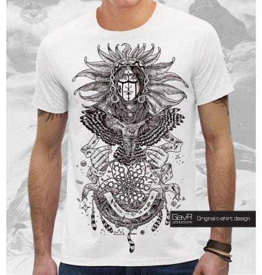 DREAMCATCHER футболка мужская
