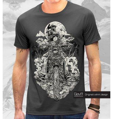 EASY RIDER футболка мужская