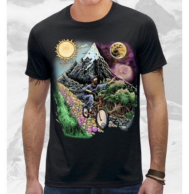 HOFMANN футболка мужская