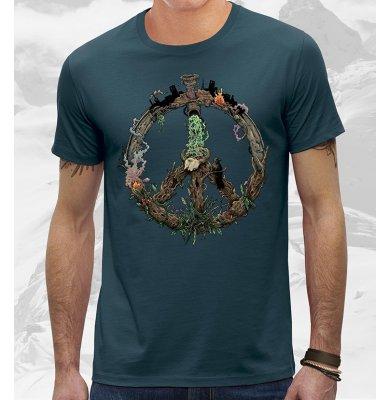 PACIFIC футболка мужская