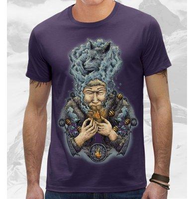 SHAMAN футболка мужская